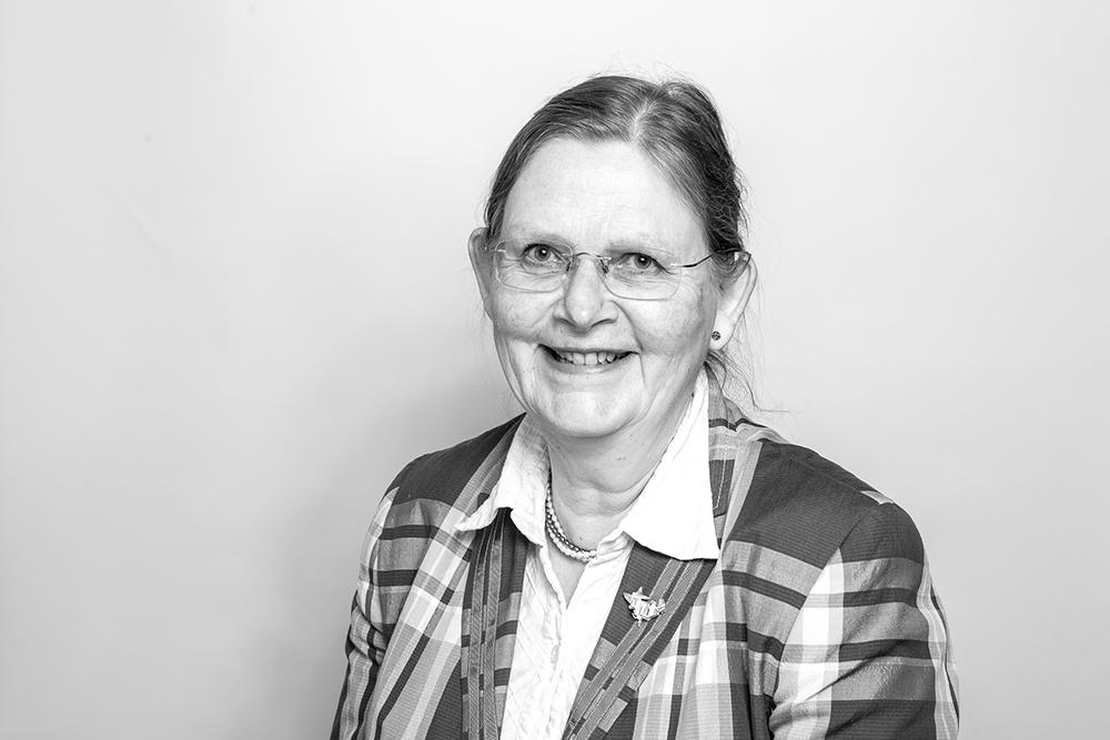 Siri Pettersen Strandenes